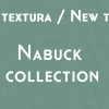 Soffitti Tools update: Colección Nabuck